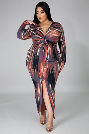 Put On A Show Dress