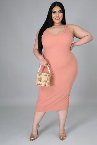 Delightful Darling Dress