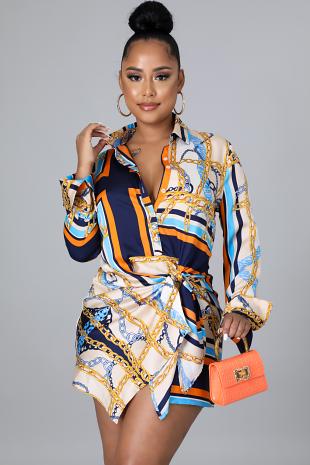 Dior Gal Dress