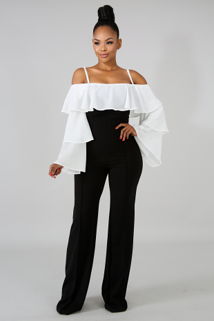 On Demand Jumpsuit