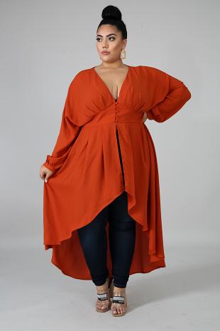 Dina Rustic Dress
