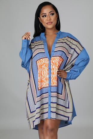 Avayah Dress