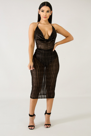 Jimmy Choose This Dress