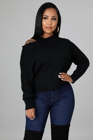 Kimmy Sweater