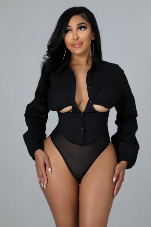 Clary Bodysuit