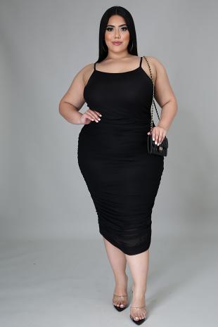 High Demand Dress