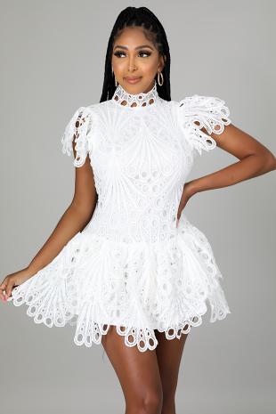Itzel Dress