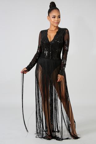 Angelic Dress