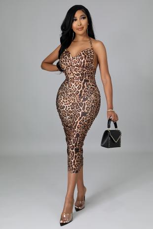 Kayleen Dress