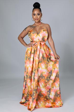 Coco Gal Dress