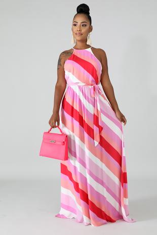 Serena Maxi Dress