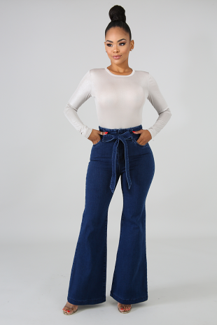 Bongos Denim Jeans