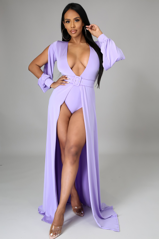 Long Story Short Dress