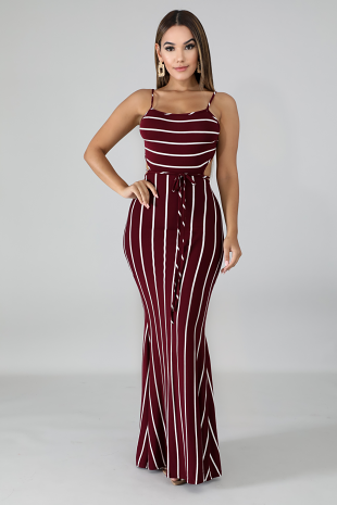 Wisely Maxi Dress