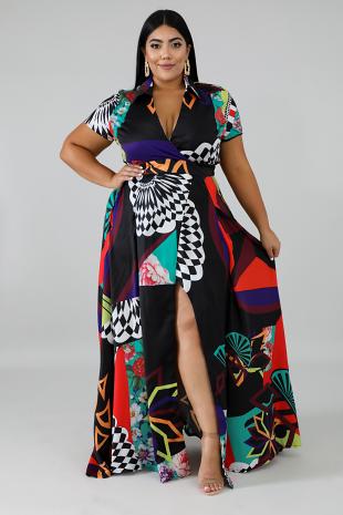 Seductive Dress
