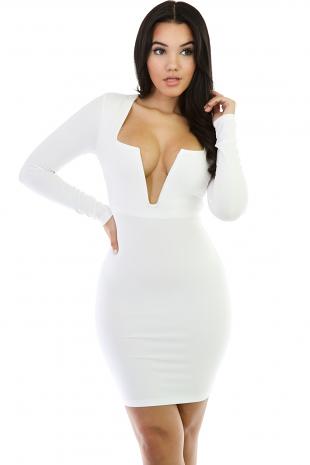 Keep It Hot Dress